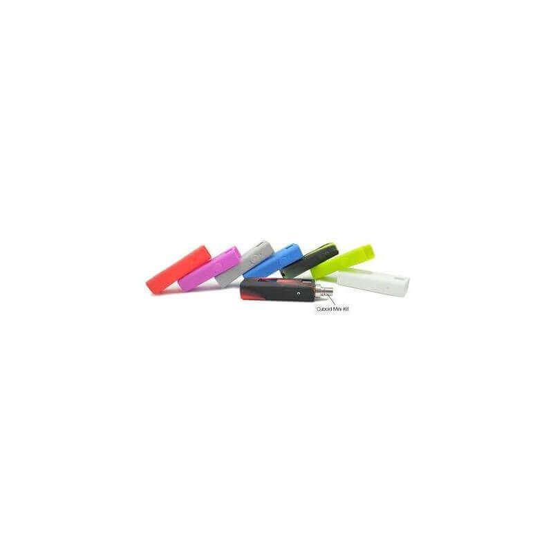 SKIN CUBOID MINI FULL (AVEC CLEARO) Rangement 1,00€