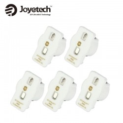 Résistance Jvic Atopack Penguin - Joyetech Cigarette Electronique Joyetech 2,19€
