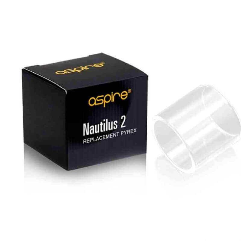 TANK NAUTILUS 2 PYREX - 2ML Pièces détachées 1,99€