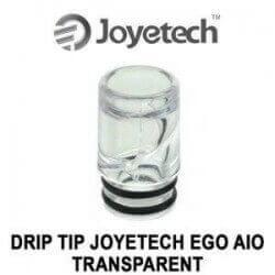 DRIP TIP EGO AIO spirale - Joyetech Drip Tip 1,00€