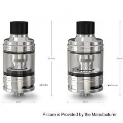 MELO 4 ELEAF 2ML Eleaf 19,00 €