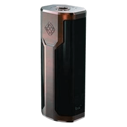 BOX SINUOUS P80 WISMEC