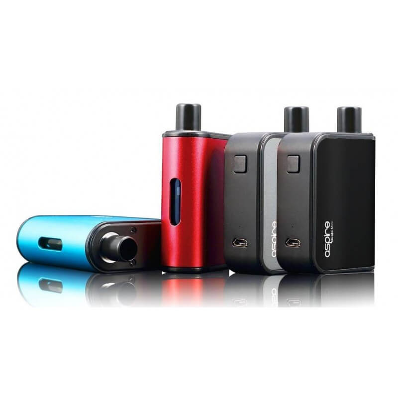 KIT GUSTO MINI ASPIRE - TRIBECA