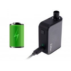 KIT GUSTO MINI ASPIRE - TRIBECA Bonnes Affaires 29,99 € -50%