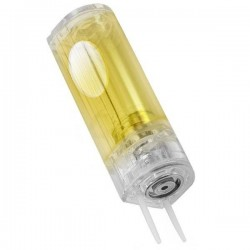 e-Liquides - POD GUSTO SUBZERO - 3 Pod de 2ml