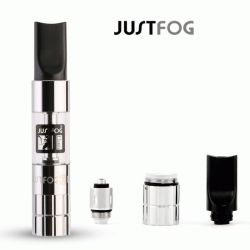 C14 JUSTFOG transparent Clearomiseurs JustFog 8,99 €