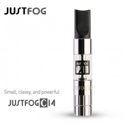 C14 JUSTFOG transparent