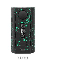 BOX WYE 200W TESLA noir Mod & Box 43,00€
