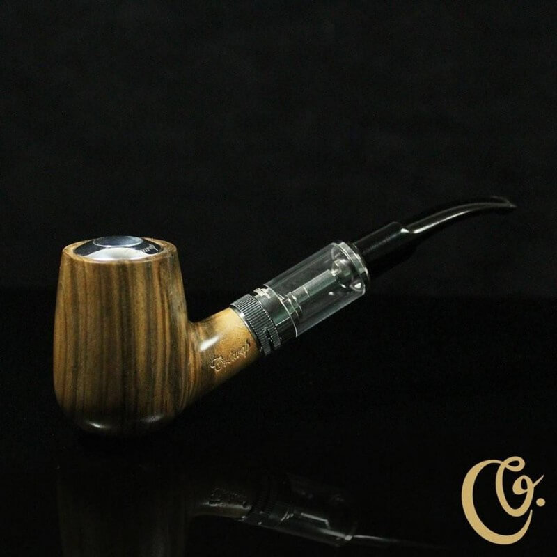 COFFRET E PIPE BENT CREAVAP