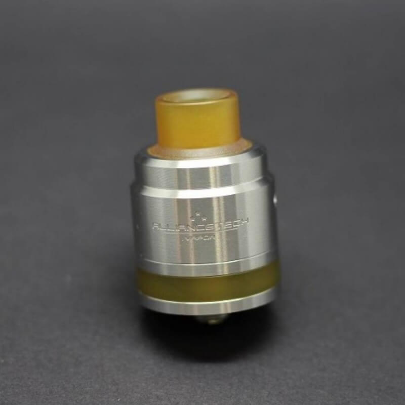 THE FLAVE TANK 22 ALLIANCE TECH VAPOR