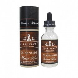 QUEENSIDE 50ML 0 FIVE PAWNS Les Gourmands 24,90 €