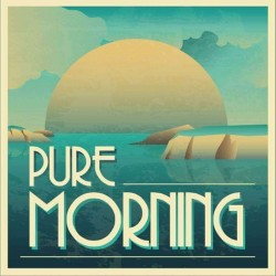 Pure Morning Vaponaute 24 6,70 €