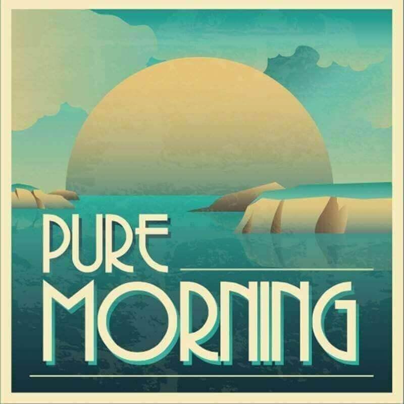 Pure Morning Vaponaute 24 6,70€