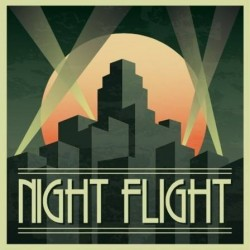 NIGHT FLIGHT 50ml Vaponaute Vaponaute 24 24,90 €
