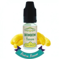 AROME BONBON BANANE VDLV DIY Arômes 5,90€