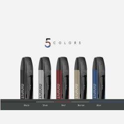 KIT MINIFIT JUSTFOG Kits E-cigarette 19,00€