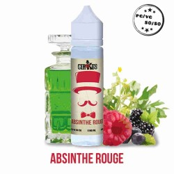 ABSINTHE ROUGE CIRKUS 50 ML