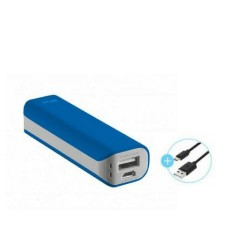 BATTERIE NOMADE POWERBANK 2200 MAH TRUST Accus & Chargeurs 5,83 €