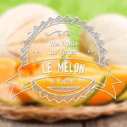 Melon - VDLV Vincent 5,90€