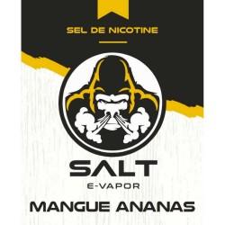 MANGUE ANANAS SALT E-VAPOR LE FRENCH Le French Liquide 5,75€