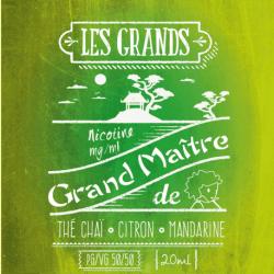 Grand Maître - Les Grands Les Grands 6,90€