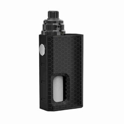 KIT LUXOTIC TOBHINO BF WISMEC Mod & Box 54,90 €