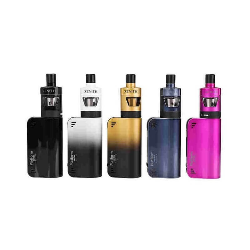 KIT COOL FIRE MINI/ZENITH D22 Innokin Mod & Box 49,99 €