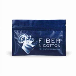 FIBER N COTTON Consommables 5,90€