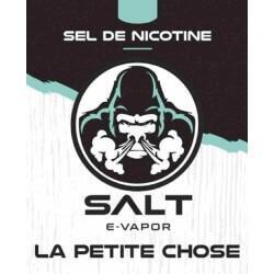 LA PETITE CHOSE SALT E-VAPOR LE FRENCH