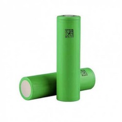 ACCU SONY VTC5A 18650 2600 mAh 35A Accus & Chargeurs 10,00 €