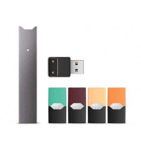 Cigarette électronique - KIT EXCEED D22C BOX JOYETECH