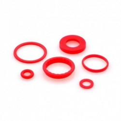 KIT JOINTS TOPTANK MINI red X 1 Accessoires 0,19 €