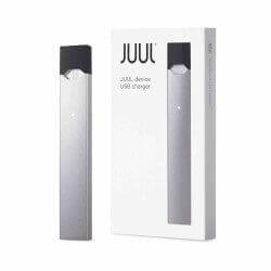 KIT BASIC JUUL Kits E-cigarette 29,99€