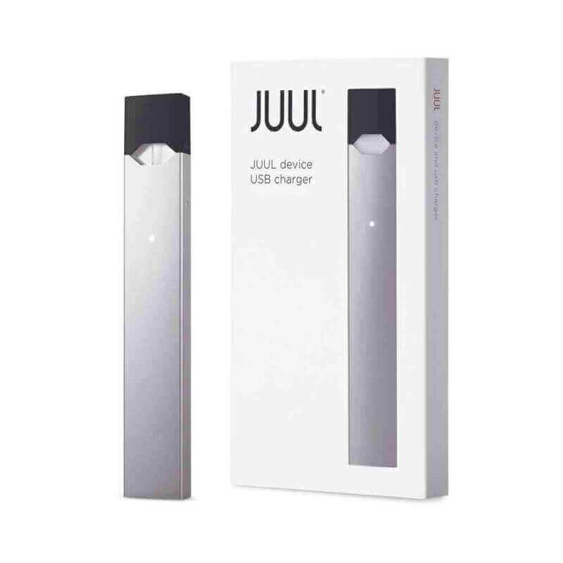 KIT BASIC JUUL