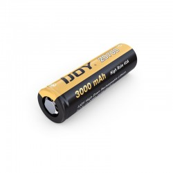ACCU 20700 3000mAh 40A IJOY Accus & Chargeurs 14,99€