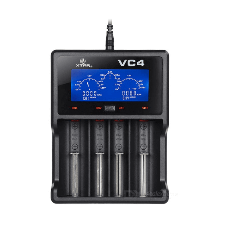 CHARGEUR XTAR VC4 Accus & Chargeurs 25,00 €