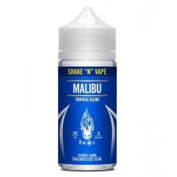 MALIBU SHAKE N VAPE 50 ML HALO