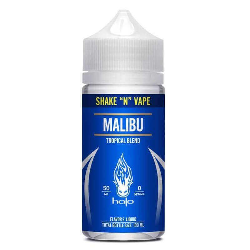 MALIBU GRAND FORMAT 50 ML HALO
