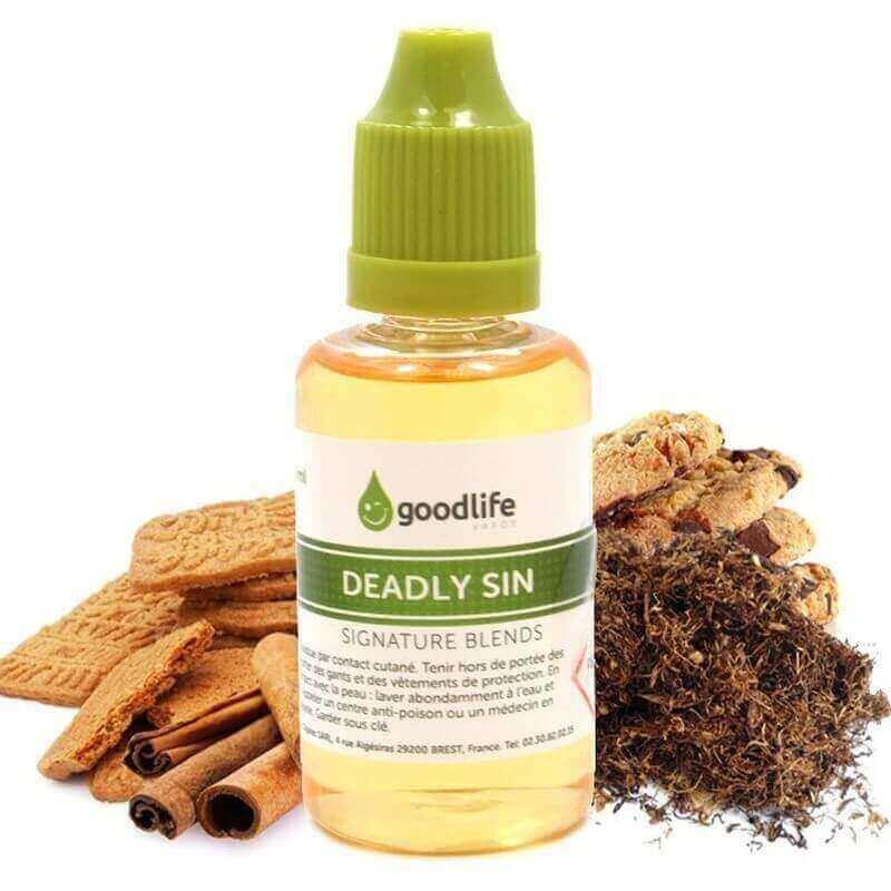 DEADLY SIN - GOODLIFE