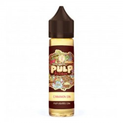 CINNAMON SIN 50 ML PULP KITCHEN