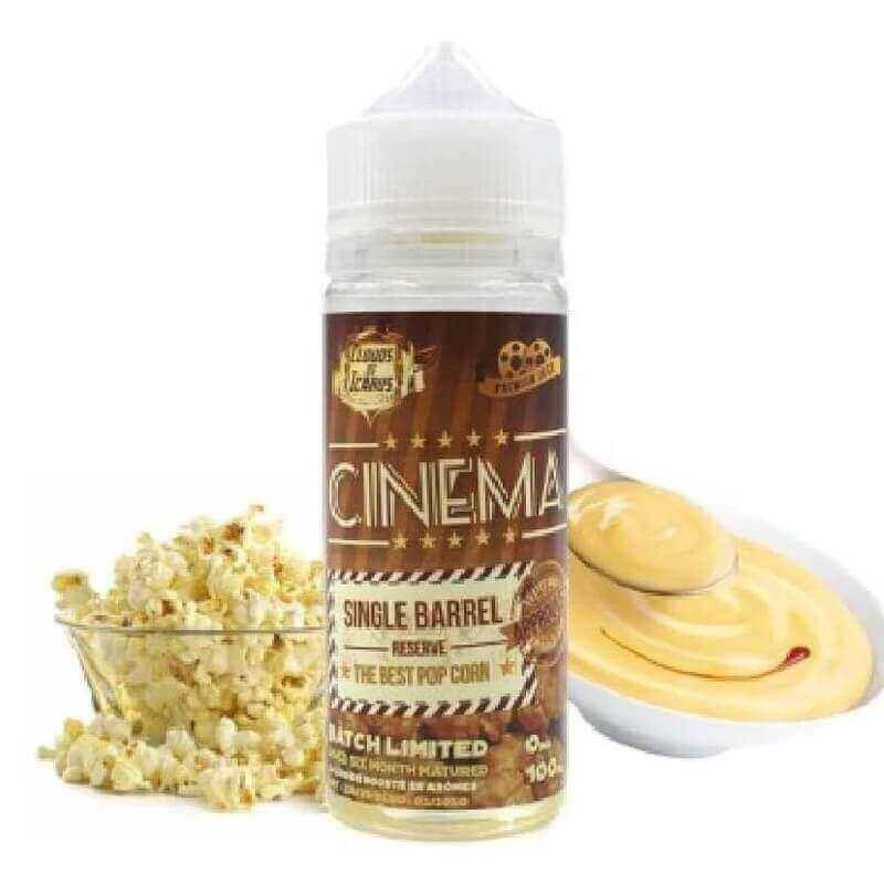 CINEMA RESERVE ACT 1 100ML - CLOUD OF ICARUS