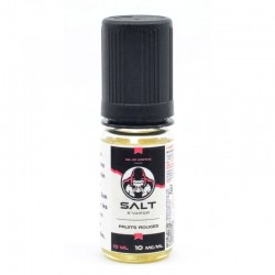 FRUITS ROUGES SALT E-VAPOR...