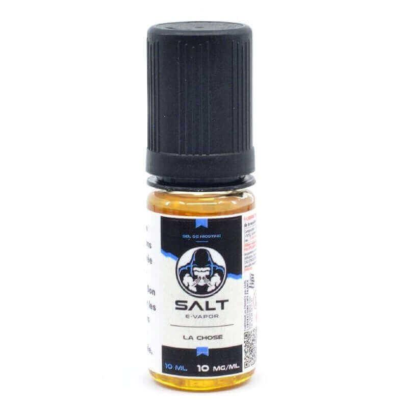 LA CHOSE SALT E-VAPOR LE FRENCH