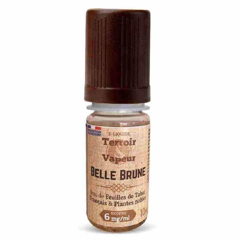 BELLE BRUNE - Terroir et Vapeur