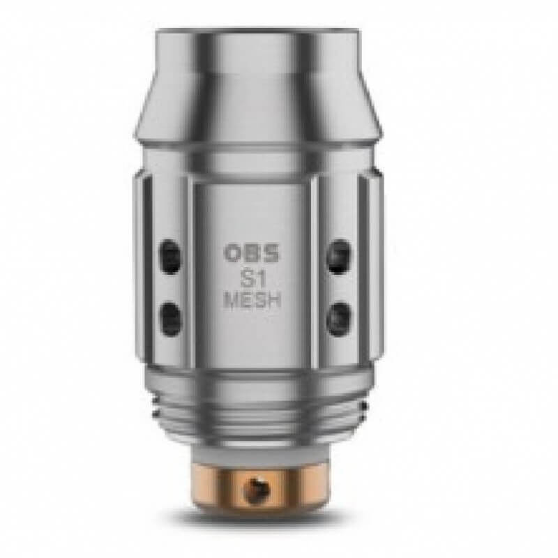 RESISTANCE S1 MESH 0.6 ohm OBS