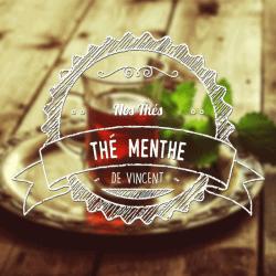 Thé Menthe VDLV