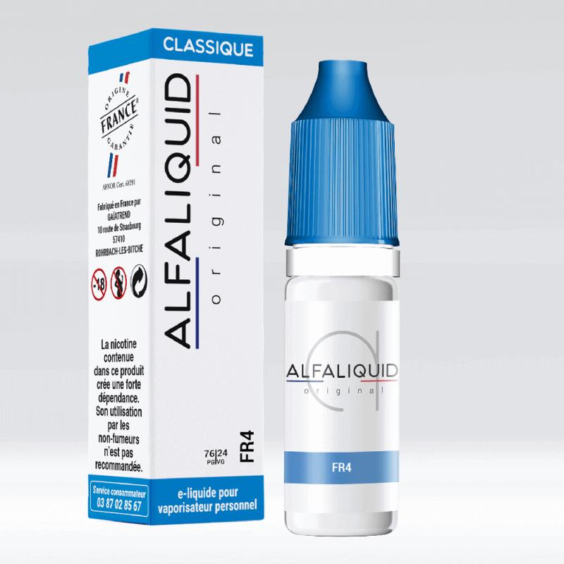 Classic FR4 - Alfaliquid