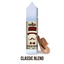 CLASSIC BLEND CIRKUS 50 ML