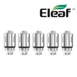 Résistance GS AIR ELEAF Cigarette Electronique Eleaf 1,49€