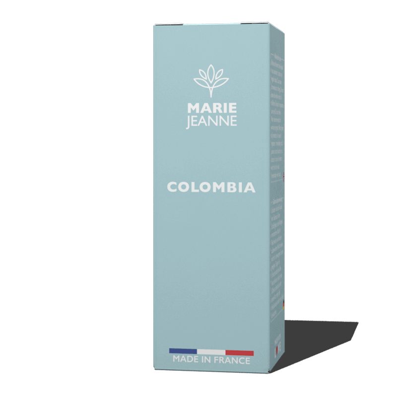 COLOMBIA CBD MARIE-JEANNE